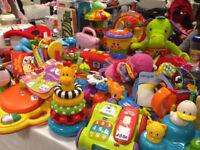 Mum2mum Market Baby & Children's Nearly New Stall - Halifax, Brighouse