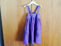 BNWT Marks & Spencer dress/top 3-4 years