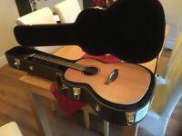 Takamine P3NY electro acoustic