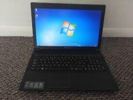 Lenovo b590 intel core i3 perfect working fast laptop