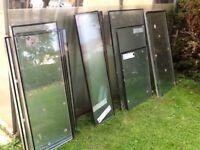 Double Glazing Sealed Units