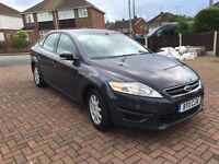 Ford mondeo edge 2.0 tdci 2011 plate full service history