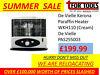 De Vielle Heaters / Radiator / Infared Heater / Space Warmer / Jefferson Space heater / SealeyWarmer Lurgan Just Off M1 Junction 10, Belfast