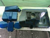 Mondeo mk3 set of engine covers