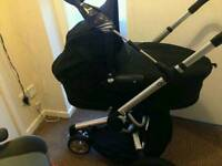 Travel system quinny buzz 3