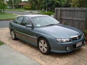 2005 Holden Calais Sedan Redbank Plains Ipswich City Preview