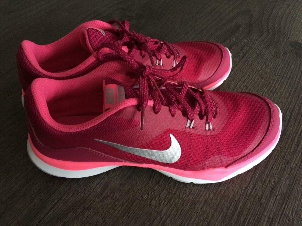 0f977876d4e9 Women s Nike Flex TR5 Trainers