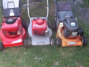 Lawn mower Springvale Greater Dandenong Preview