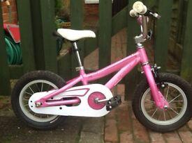 Childs Specialized Hotrock 12'' balance bike