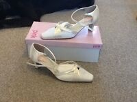 Wedding shoes brand new £10