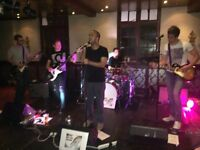 SINGER WANTED! (Talent not essential) Sporadically gigging pub rock covers band
