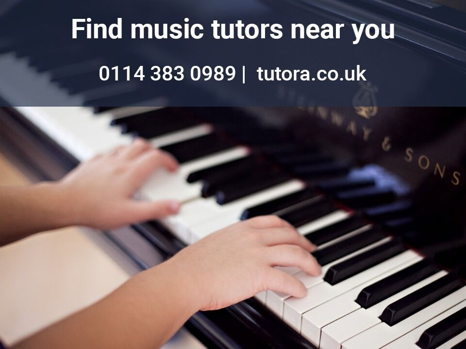 Piano, Guitar, Bass Guitar, and Drum Lessons From Experienced Teachers: Flute, Saxophone, Singing