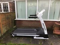 Treadmill for sale. Excellent quality. Collection only. £450 o.n.o