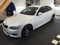 2011 BMW 320d M-Sport Coupe (Finance Available) - 12 months MOT