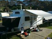 Jayco Expanda Outback 2010 16.49 St Marys Penrith Area Preview
