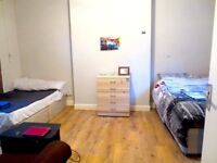 Shepherds Bush Large Twin Room Share Avail Now