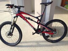 Lapierre Zesty 714 Full carbon Mountain Bike 2013 Large Baldivis Rockingham Area Preview