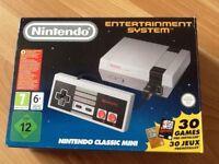 Nes Nintendo classic mini