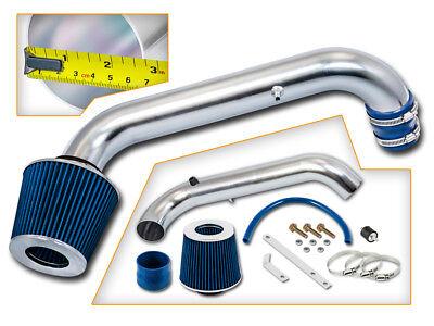 Bcp Blue 1996 1997 1998 1999 2000 Honda Civic Dx Lx Cx Short Ram Air Intake