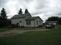 Warman Acreage for Rent - avail Nov 1