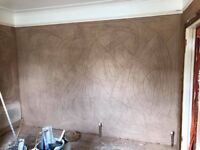 R D PLASTERING, GOOD RELIABLE PLASTERER IS AVAILABLE FOR JOBS IN BERKSHIRE & SURROUNDING AREAS