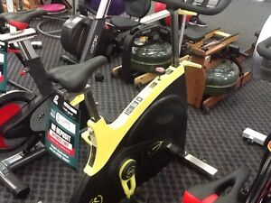 Commercial grade spin bike Mirrabooka Stirling Area Preview
