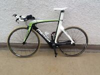 Merida Time Warp Triathlon / TT Bike