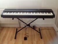 Yamaha P70 digital piano