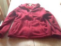 Ladies Ayacucho fleece jacket
