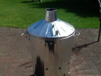 As new Garden Incinorator /Burning Bin /Composter