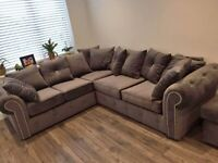 🎀🎀CLEARANCE STOCK MUST GO🎀🎀BRAND NEW ASHWIN 3+2+1 SEATER SOFA🎀🎀AVAILABLE NOW🎀🎀