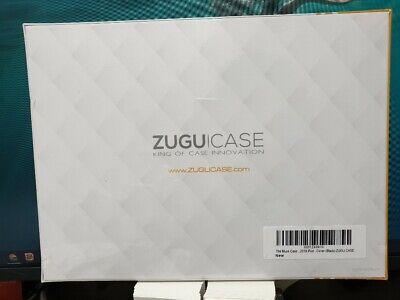 ZUGU CASE The Muse Case 2018 iPad Pro12.9 inch 3rd Gen Black New Model Worldwide 3rd Gen Headsets