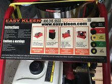 Easy Kleen magnum gold 4000 - hot water pressure washer Runaway Bay Gold Coast North Preview