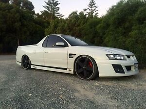 Vz Maloo 2005 Coogee Cockburn Area Preview