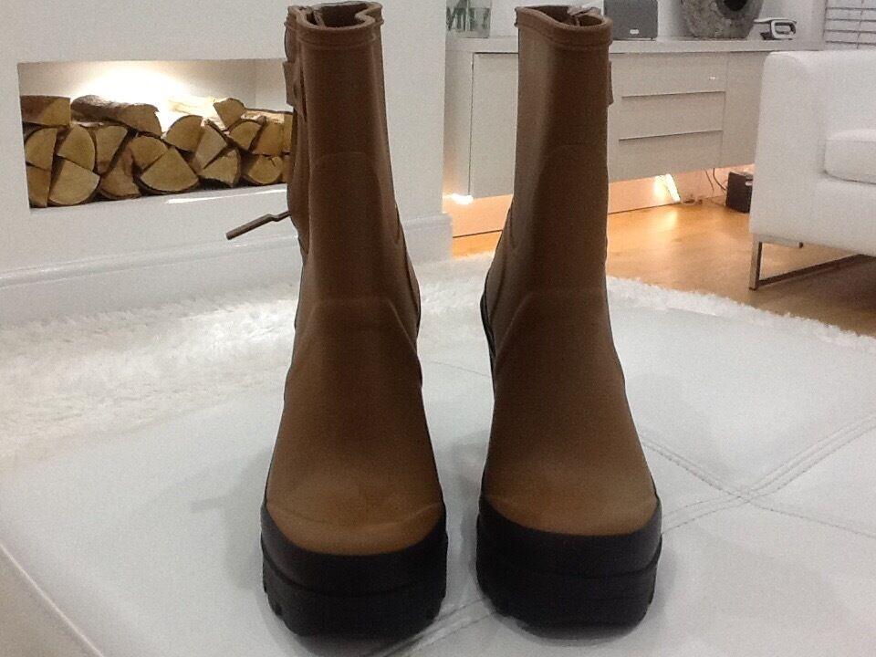 innovative design 1dd38 eaebe Ladies Hunter Original High Heel Ankle Boots Size 5 Great for Festivals |  in Bishopsworth, Bristol | Gumtree