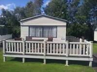 Stunning 3 bedroom caravan to rent. Seton Sands Holiday park (Haven)