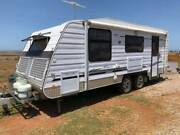 2011 Supreme Spirit Series Caravan for sale Tumby Bay Tumby Bay Area Preview