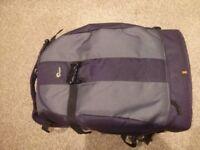 Lowepro Flipside 400AW camera bag