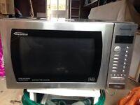 Panasonic 1000w Microwave