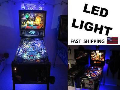 pinball machine LED light - very bright make used pinball machine look NEW !!!!