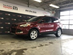 Ford Escape 2014 - SE - AWD - Caméra - Cruise