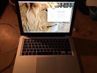 MacBook Pro 13'3