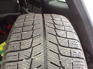 "P215/65R16""-Michelins-Rims-Covers-$325.00 for all"