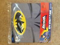 Boy's Batman Pyjamas Age 3-4 Brand New
