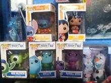 Pop Vinyls Nowra Nowra-Bomaderry Preview