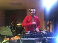 Friendly, competent DJ with experience...