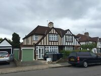 Lovely spacious room with storage and wardrobe near Burnt Oak