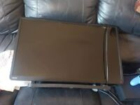 """32"""" toshiba plasma tv hd ready built in freeview perfect working order."""