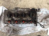 Vauxhall Astra 1700 cdti head