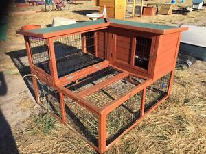 Cages : birds , rabbits and chooks . Mundijong Serpentine Area Preview
